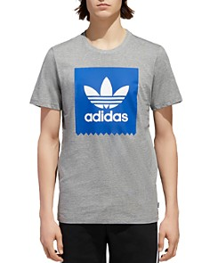 adidas Originals Solid Crewneck Tee - Bloomingdale's_0