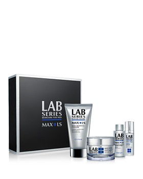 Lab Series Skincare For Men - MAX LS Deluxe Gift Set ($191 value)