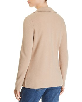 C by Bloomingdale's - Cashmere Sweater Blazer - 100% Exclusive