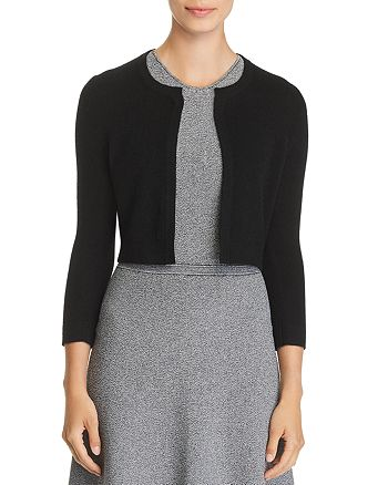 C by Bloomingdale's - Cashmere Bolero - 100% Exclusive