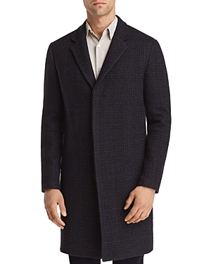 Theory Suffolk Boucle Coat - 100% Exclusive