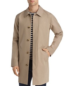 A.P.C. Mac Findon Trench Coat - Bloomingdale's_0