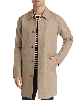A.P.C. - Mac Findon Trench Coat