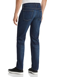 S.M.N Studio - Hunter Slim Fit Jeans in Anson - 100% Exclusive