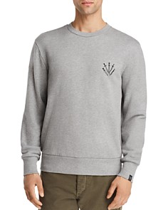 rag & bone Dagger Sweatshirt - 100% Exclusive - Bloomingdale's_0