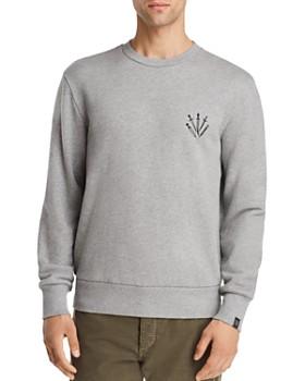 rag & bone - Dagger Sweatshirt - 100% Exclusive