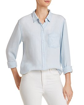 Rails - Ingrid Button-Front Shirt