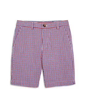 Vineyard Vines - Boys' Gingham Shorts - Little Kid, Big Kid
