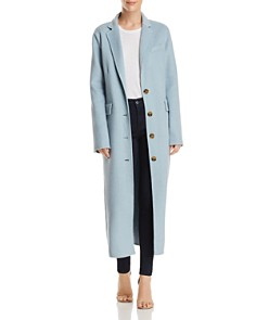 Elizabeth and James - Russell Classic Long Coat