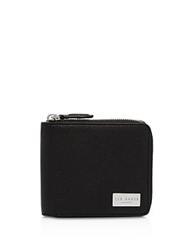 Ted Baker - Baits Zip Coin Wallet