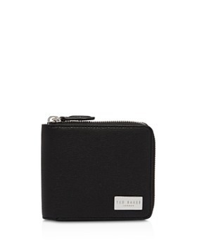 38ddd9bfb Ted Baker - Baits Zip Coin Wallet ...