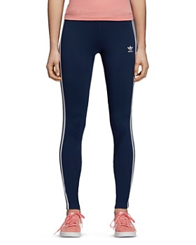adidas Originals - Three-Stripe Leggings