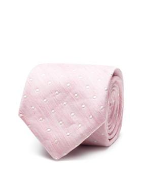 Ledbury - Sudbury Melange Dot Classic Tie