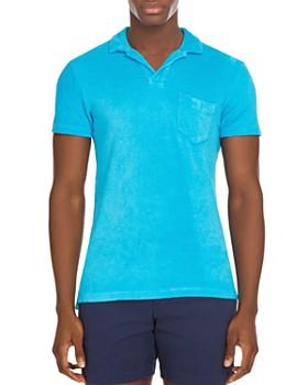 Orlebar Brown - Terry Towel Polo Shirt