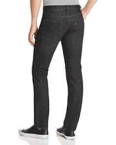 Levi's - 511 Slim Fit Jeans in Nemesis