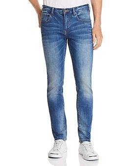 Scotch & Soda - Skim Skinny Fit Jeans in Kimono Yes