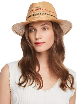 rag & bone - Panama Hat