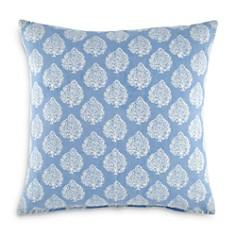 """John Robshaw - Mali Decorative Pillow, 20"""" x 20"""""""