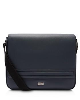 Ted Baker - Tokey Crossgrain Despatch Bag