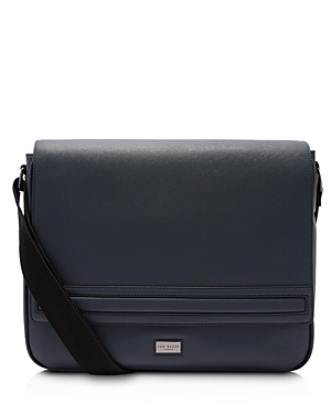 7ae992d2a2deb TED BAKER TOKEY CROSSGRAIN DESPATCH BAG