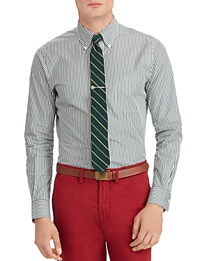 Polo Ralph Lauren Polo Plaid Poplin Classic Fit Shirt