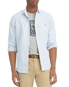 Polo Ralph Lauren - Polo Striped Classic Fit Shirt