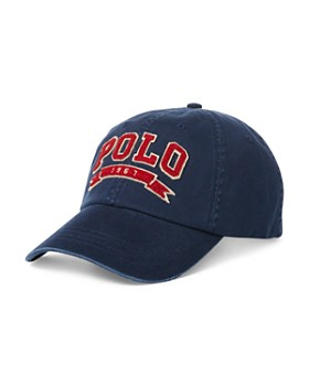 Polo Ralph Lauren - Polo Twill Baseball Cap