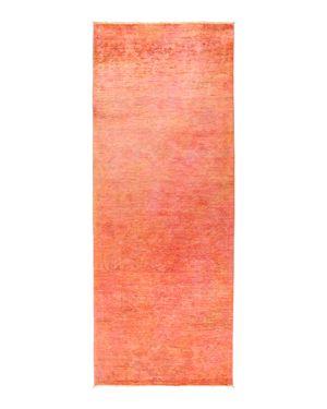Solo Rugs Vibrance 51 Area Rug, 4' x 10'4