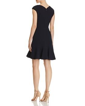 Rebecca Taylor - Anna Scallop-Trimmed Dress - 100% Exclusive
