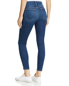 Joe's Jeans - Honey Ankle Skinny Jeans in Joni