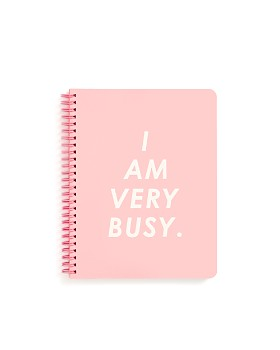 ban.do - 2018-2019 Medium 13-Month Planner, I Am Very Busy