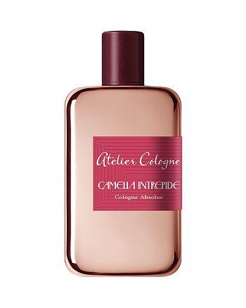 Atelier Cologne - Camélia Intrépide Cologne Absolue Pure Perfume 6.7 oz.