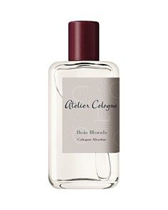 Atelier Cologne Bois Blonds Cologne Absolue Pure Perfume 3.4 oz. - Bloomingdale's_0