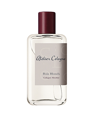 Bois Blonds Cologne Absolue Pure Perfume 3.4 oz.