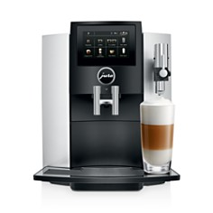Jura - S8 Super Automatic Espresso Machine