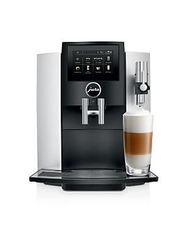 Jura - S8 Super Automatic Espresso Machine