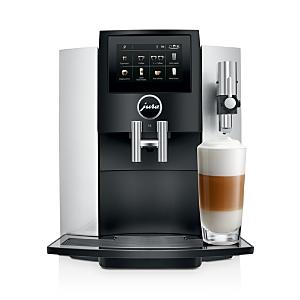 Jura S8 Super Automatic Espresso Machine