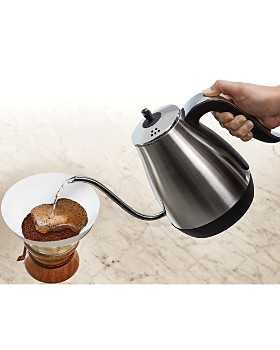 Capresso - Pour Over Kettle