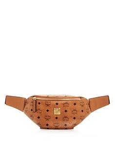 MCM Stark Small Belt Bag - Bloomingdale's_0