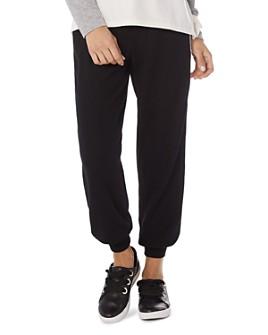 Michael Stars - Side-Stripe Sweatpants