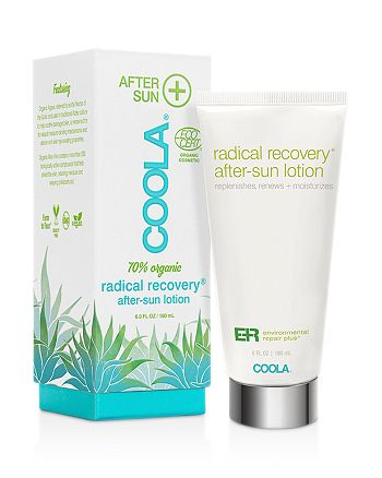Coola - ER+ Radical Recovery After-Sun Lotion