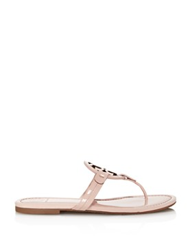 Tory Burch - Women's Miller Patent Leather Sandals