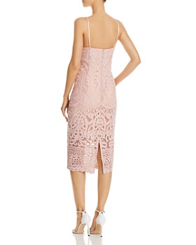 Bardot - Gia Lace Sheath Dress