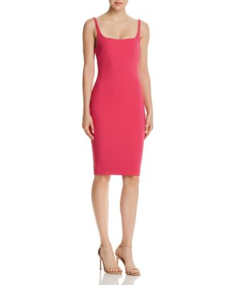Gabrielle Slit Hem Sheath Dress by Likely
