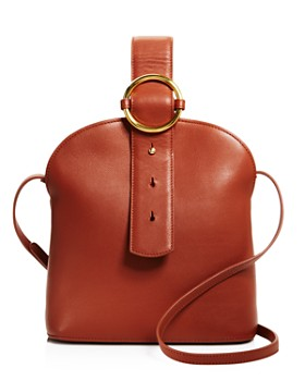 PARISA WANG - Addicted Medium Leather Crossbody
