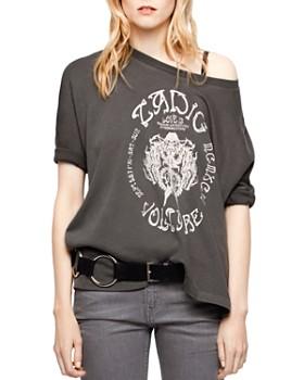 Zadig & Voltaire - Portland Cowboy Sweatshirt