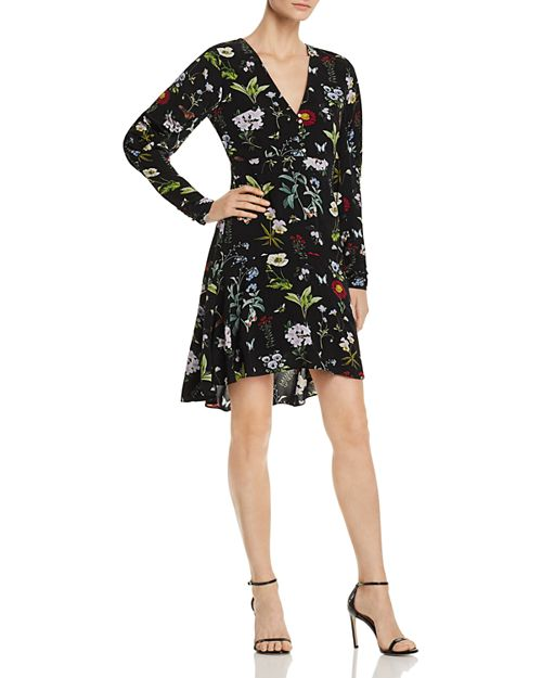 Joie - Analena Floral Dress