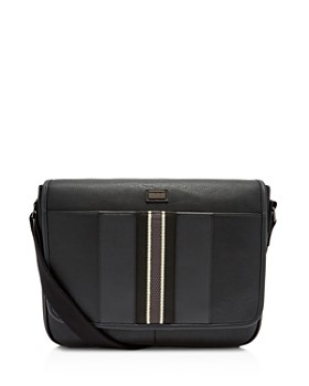 Ted Baker - Pollo Webbing Despatch Bag