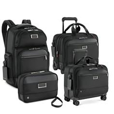 Briggs & Riley - Briggs & Riley @Work Luggage Collection