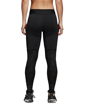 Adidas - ID Mesh Detail Leggings